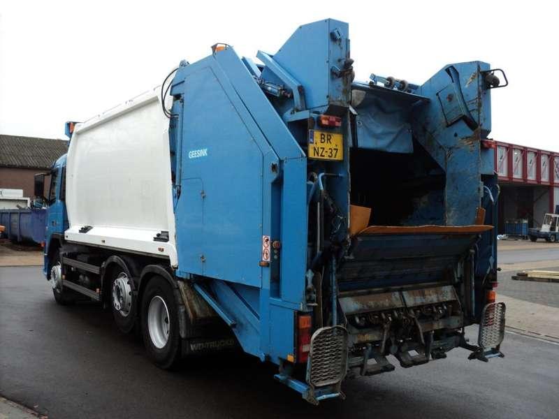 Volvo - fm 9- 260 pk 171.000 km NIEUWE APK 3