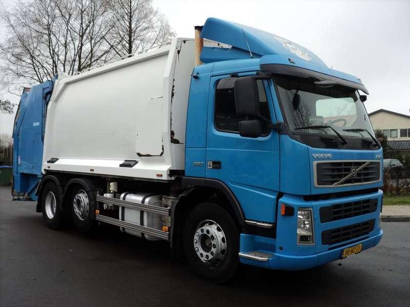 Volvo - fm 9- 260 pk 171.000 km NIEUWE APK 2
