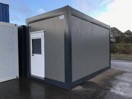 kantoor woonunit container Vernooy KANTOOR UNIT 999981