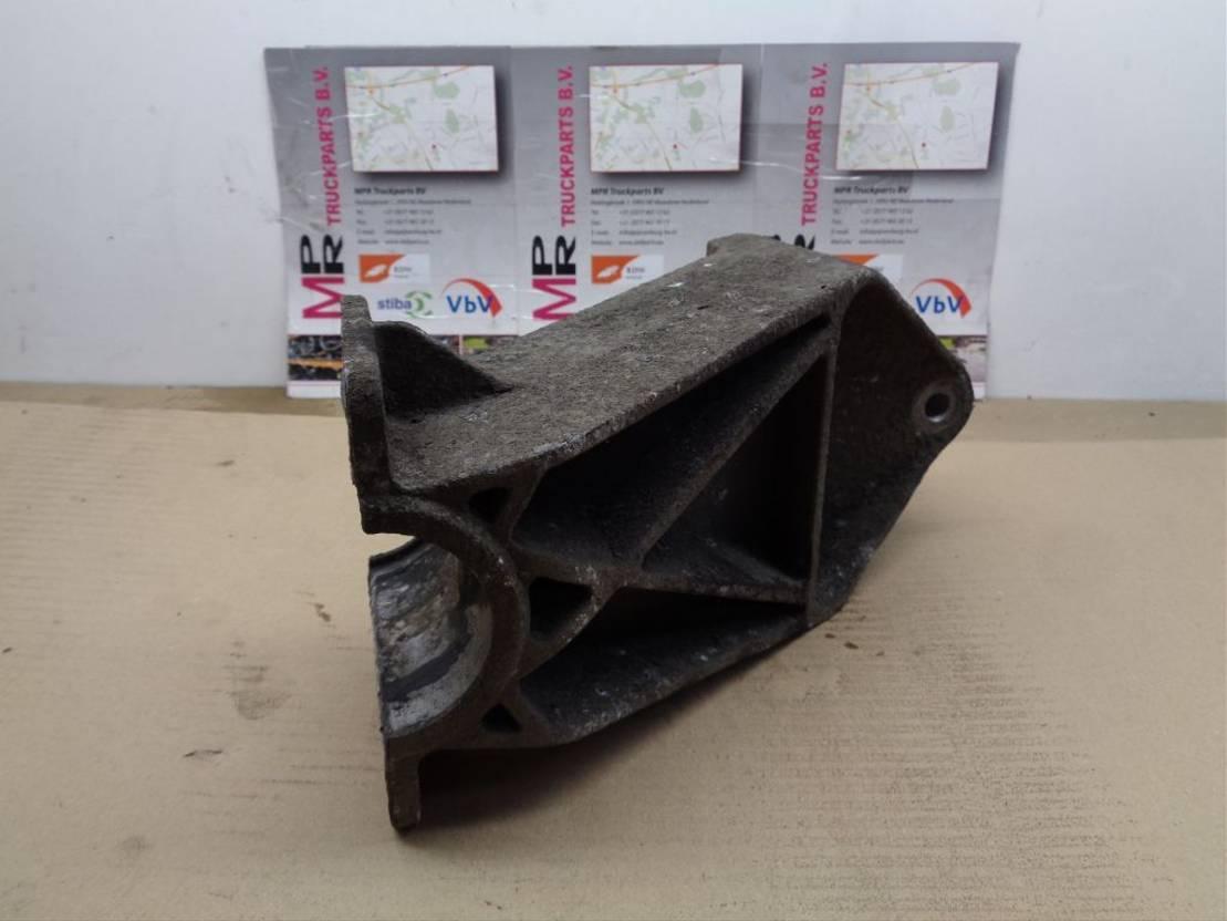 chassis vrachtwagen onderdeel DAF 1371224  Spatbordsteun Achterzijde