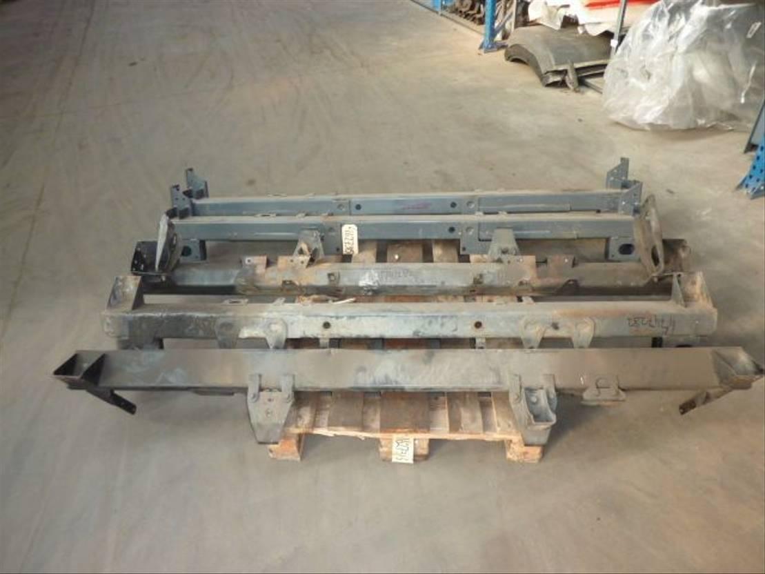 chassis vrachtwagen onderdeel DAF FUP