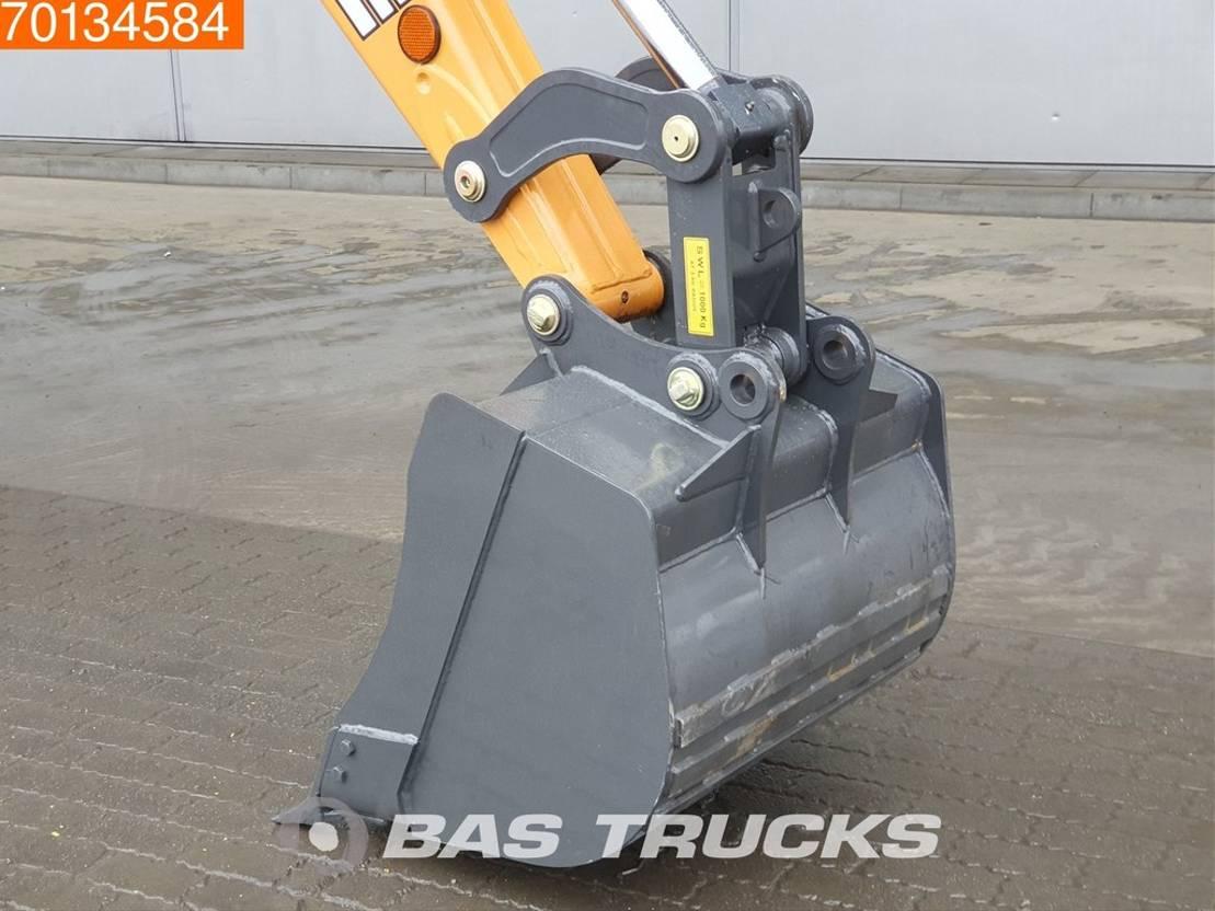 graaflaadmachine Case 770 EX Magnum NEW UNUSED 2020