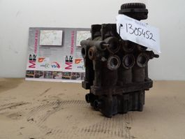 luchtsysteem equipment onderdeel DAF 1305452 ECAS Dubbel