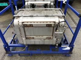 Uitlaatsysteem vrachtwagen onderdeel Mercedes-Benz a0064909412 Katalysator