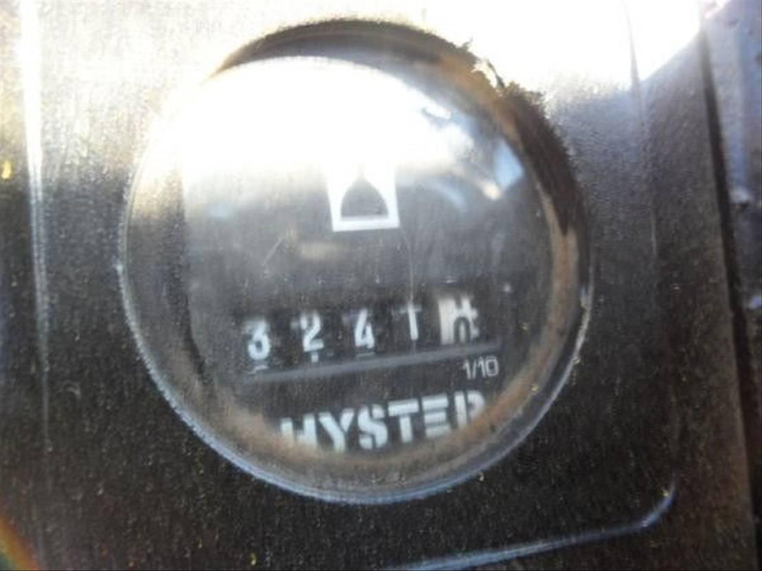 vorkheftruck Hyster H 4.00XL 1992