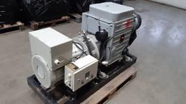 generator Hatz 28 KVA 1987