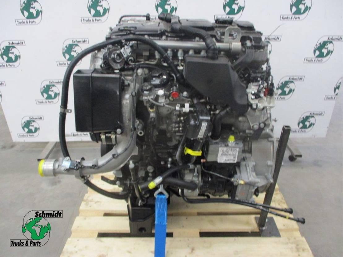 Motor vrachtwagen onderdeel Mercedes-Benz OM 934 LA NIEUWE