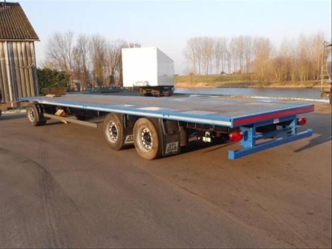 balenwagen Van Hool AGROLINER - 3