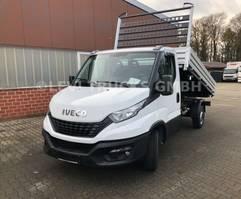 kipper bedrijfswagen Iveco 35S14 Kipper Klima AHK- 3.500KG 2020