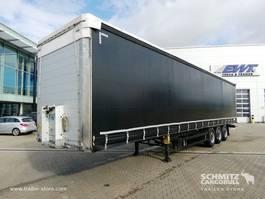 schuifzeil oplegger Schmitz Cargobull Semitrailer Curtainsider Standard 2015