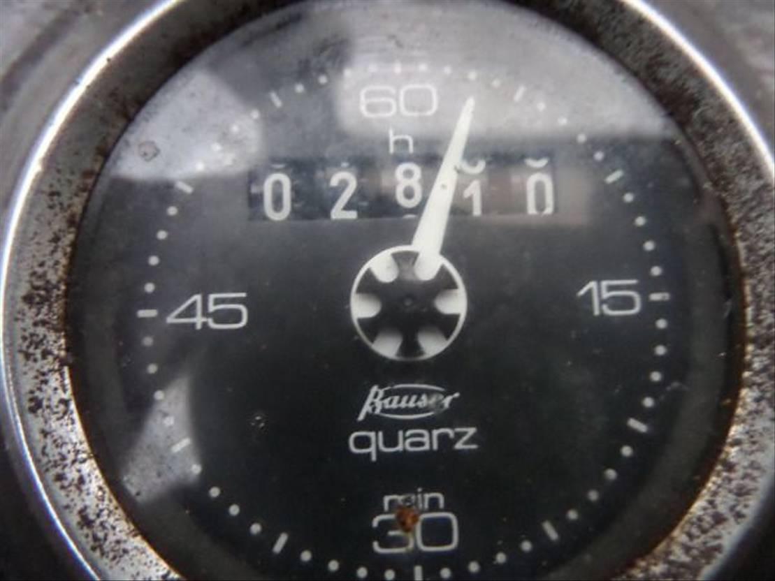 vorkheftruck Heden 4460 2001