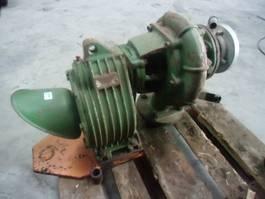 waterpomp machine N4359
