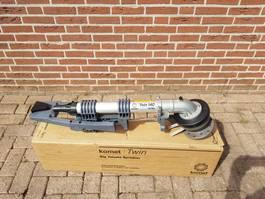 waterpomp machine