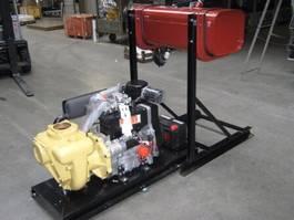 waterpomp machine Motorpompset 24 PK