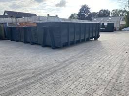 kantoor woonunit container VDL 20m3 UIt Voorraad leverbaar
