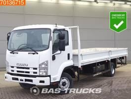 platform vrachtwagen Isuzu Forwarder 4X2 Manual