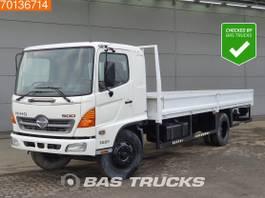 overige vrachtwagens Hino 4X2