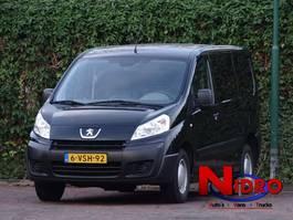 gesloten bestelwagen Peugeot EXPERT 1.6 DIESEL 2012