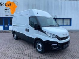 gesloten bestelwagen Iveco Daily 35S15/E3 only export / outside EU