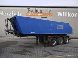 kipper oplegger Meiller MHKS 41/3 2007