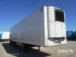 koel-vries oplegger Schmitz Cargobull Semiremolque Frigo Standard 2012