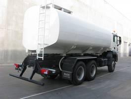 tankwagen vrachtwagen Stokota STOKOTA-STAAL 25 000L-WATER/ NIEUW/NEW/NEUF 2012