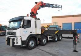 overige vrachtwagens Volvo FM 420 8X4 PALFINGER PK 72002 22 TON KONTENERY 2003