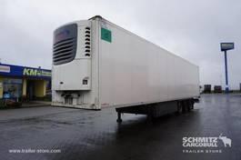 koel-vries oplegger Schmitz Cargobull Semitrailer низкотемпературный рефрижератор 2017