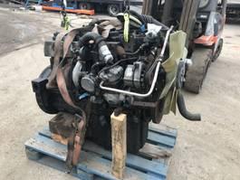 motor vrachtwagen onderdeel MAN 6CYL ENGINE 1994