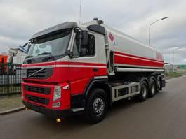 tankwagen vrachtwagen Volvo FM 460 8X4 EURO 5 / FUEL TANK / KEURING / TUV / 25300 LITER 2012