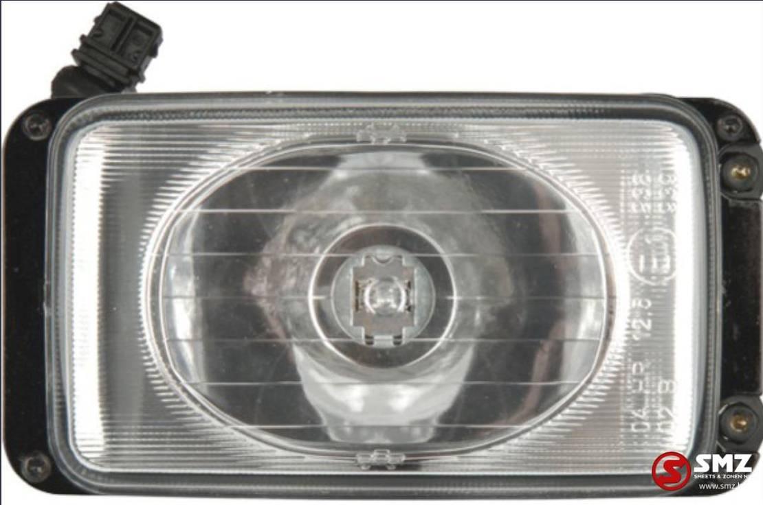 Mistlamp vrachtwagen onderdeel Mercedes-Benz Occ Mistlicht links Actros, Atego, Axor 2 04.96-