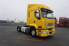 standaard trekker Renault PREMIUM 460 DXi EEV 2012
