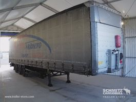 mega-volume oplegger Schmitz Cargobull Varios Semiremolque Lona Varios 2015