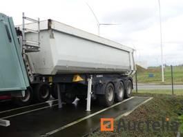kipper vrachtwagen > 7.5 t Schmitz Cargobull SKI 24 2007