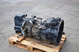 Versnellingsbak vrachtwagen onderdeel MAN ZF 16 INTARDER AS TRONIC