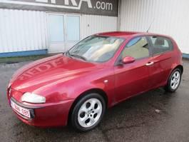 hatchback auto Alfa Romeo 147 1.9 JTD 16V , Airco ,leather seats 2004