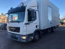 As vrachtwagen onderdeel MAN HY-0718 - 3.700 ( 81.35010-6241 ) 2013