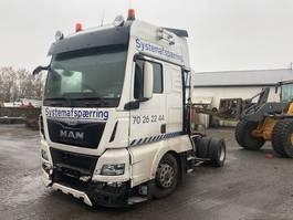 As vrachtwagen onderdeel MAN HY-1350 - 2.53 (P/N: 81.35010-6301) 2015