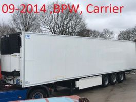 koel-vries oplegger Krone bpw drum,  carrier vector 1850, NEW Box in from 2016 !!!!! 2014