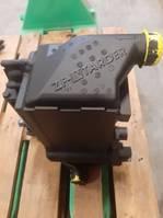 Versnellingsbak vrachtwagen onderdeel ZF olie koeler  6085 189 003 10