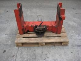chassis vrachtwagen onderdeel DAF
