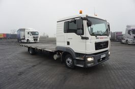 platform vrachtwagen MAN 8.220 PLATFORM 2011
