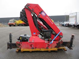 kraanwagen HMF 2420 - K4 / Crane / Kran 2010