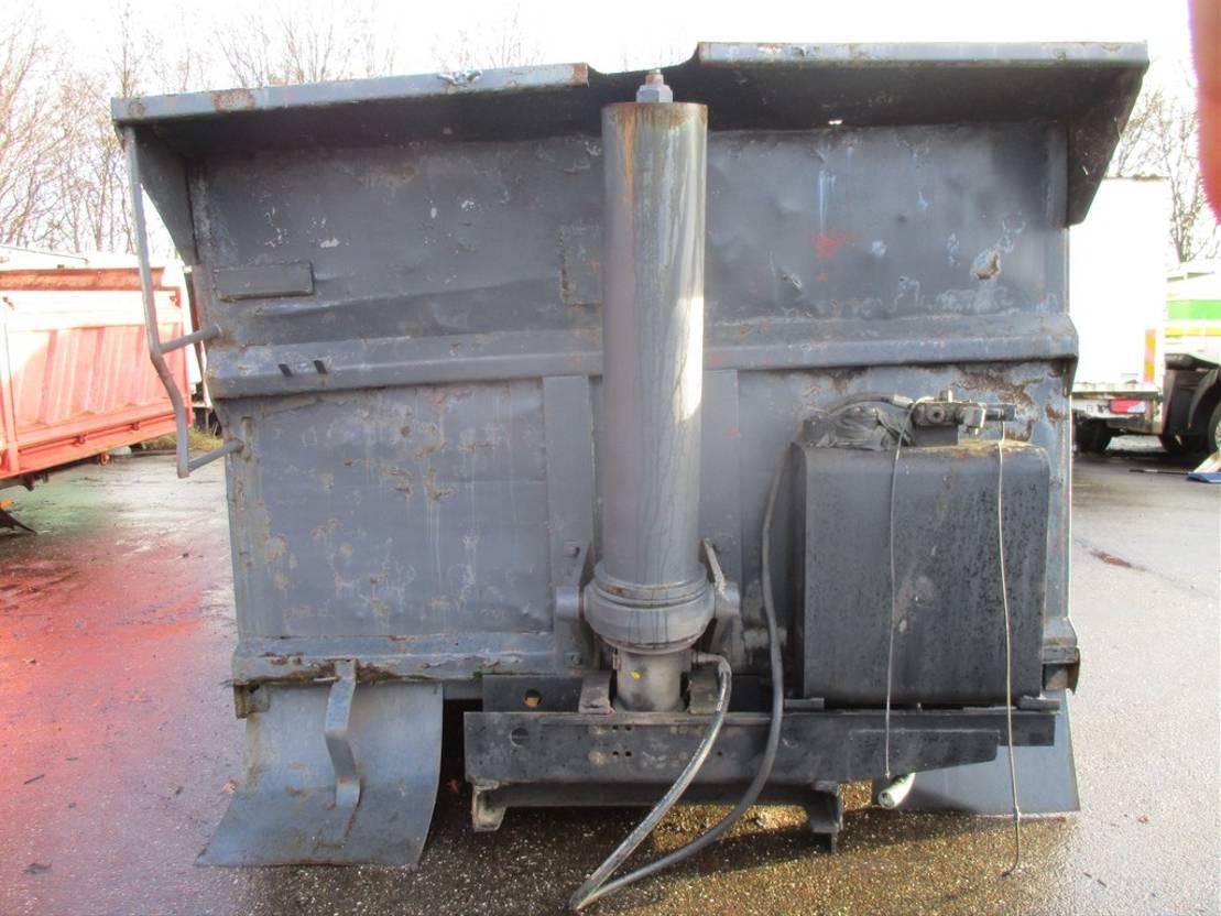 Kipperbak vrachtwagen onderdeel Onbekend Tipper box
