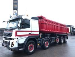 kipper vrachtwagen > 7.5 t Volvo FM D13 2011
