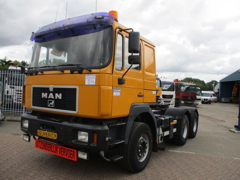 MAN - 28.403 COMMANDER 10 TYRES FULLSTEELSUSPENSION 2