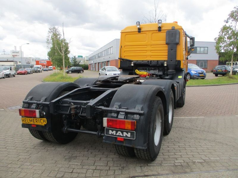 MAN - 28.403 COMMANDER 10 TYRES FULLSTEELSUSPENSION 3