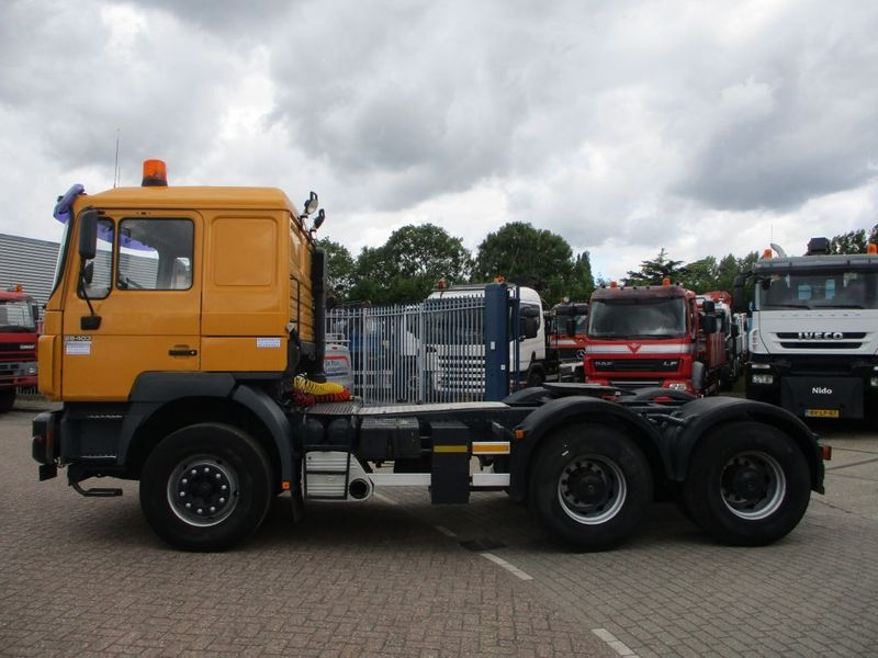 MAN - 28.403 COMMANDER 10 TYRES FULLSTEELSUSPENSION 4
