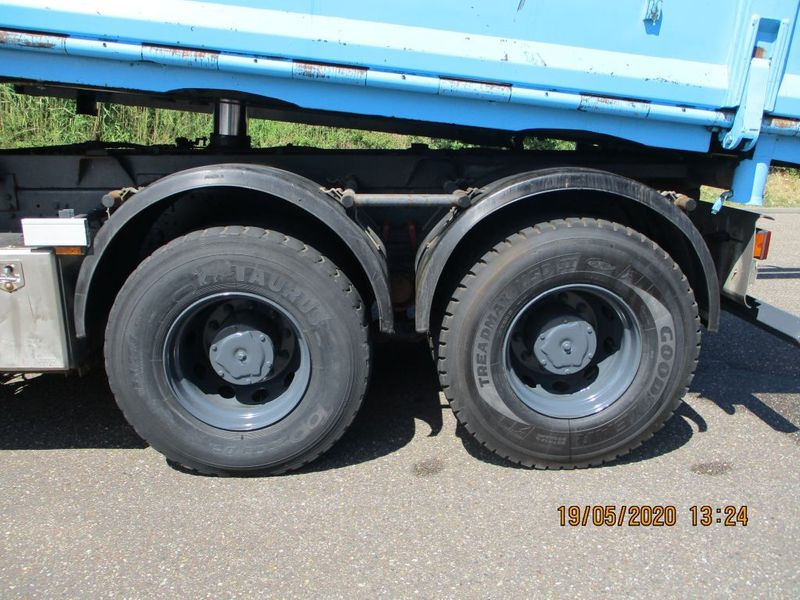 Iveco - 380 T 41 W TRAKKER EURO 5 6X6 FULLSTEELSUSPENSION 5