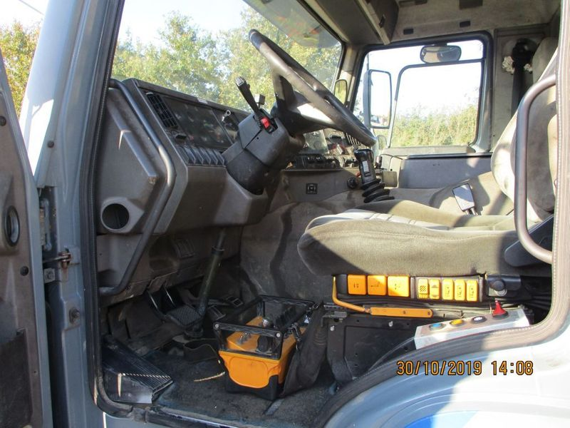 Volvo - FL 10 360 INTERCOOLER 7